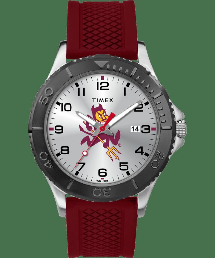 Gamer Crimson Arizona State Sun Devils  large