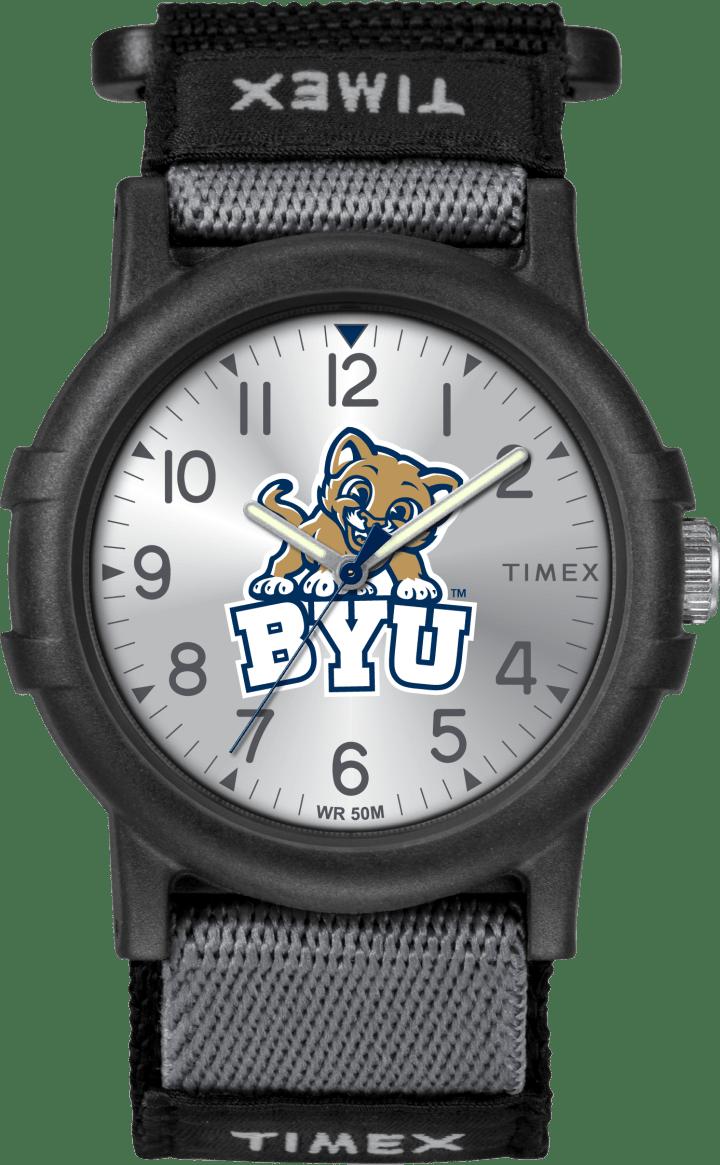 Recruit BYU Cougars  large