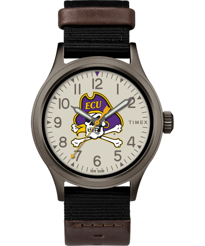 Clutch East Carolina Pirates  large