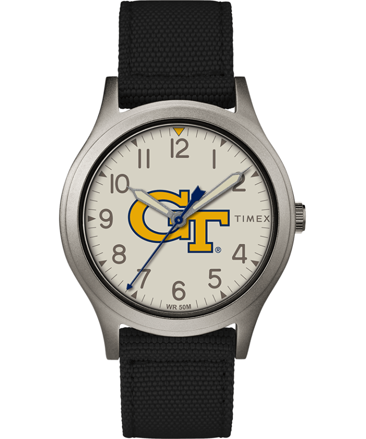Ringer Georgia Tech Yellow Jackets  large
