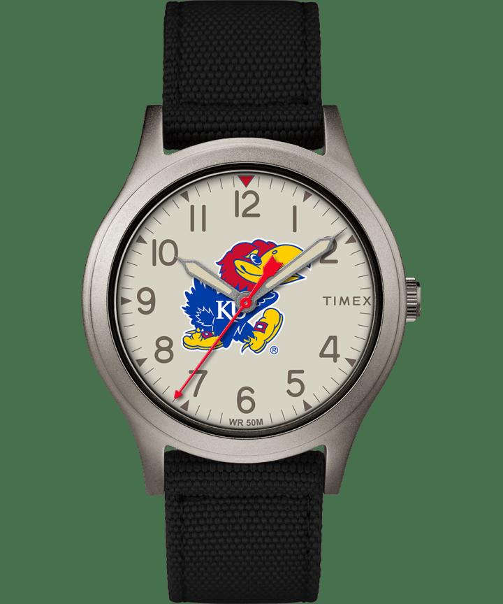 Ringer Kansas Jayhawks  large
