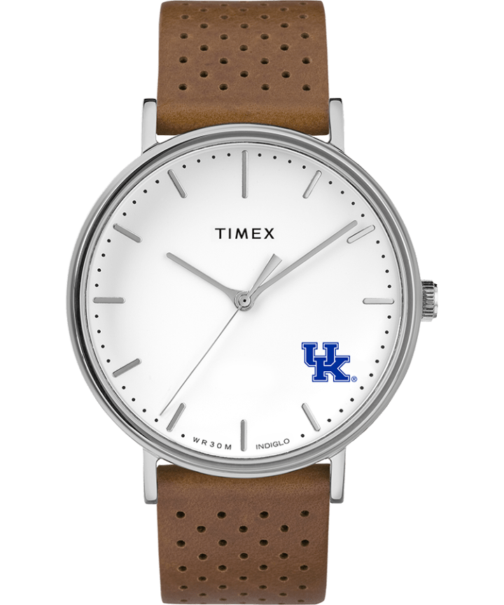 Bright Whites Kentucky Wildcats  large