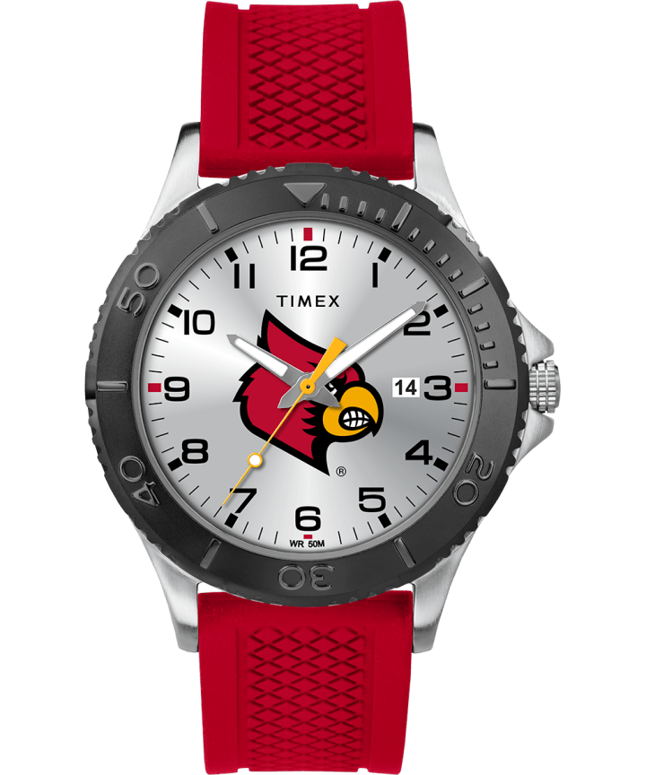 Gamer Red Louisville Cardinals  large