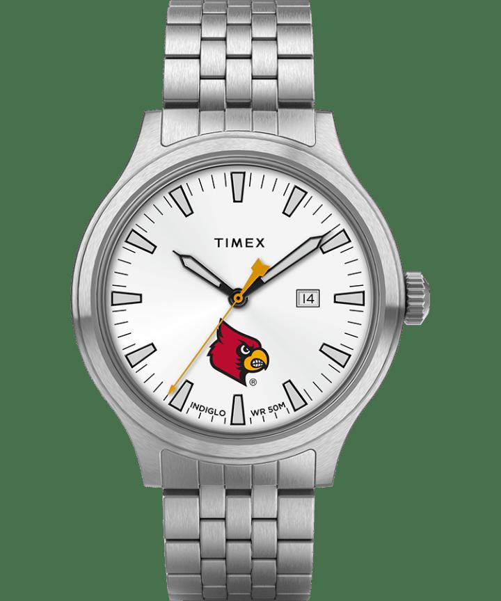 Top Brass Louisville Cardinals  large
