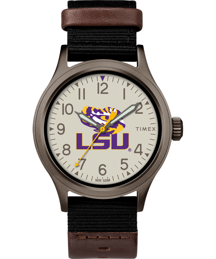 Clutch LSU Tigers  large