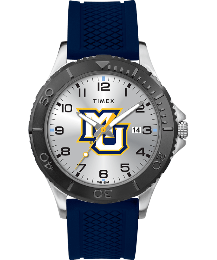Gamer Blue Marquette Golden Eagles  large