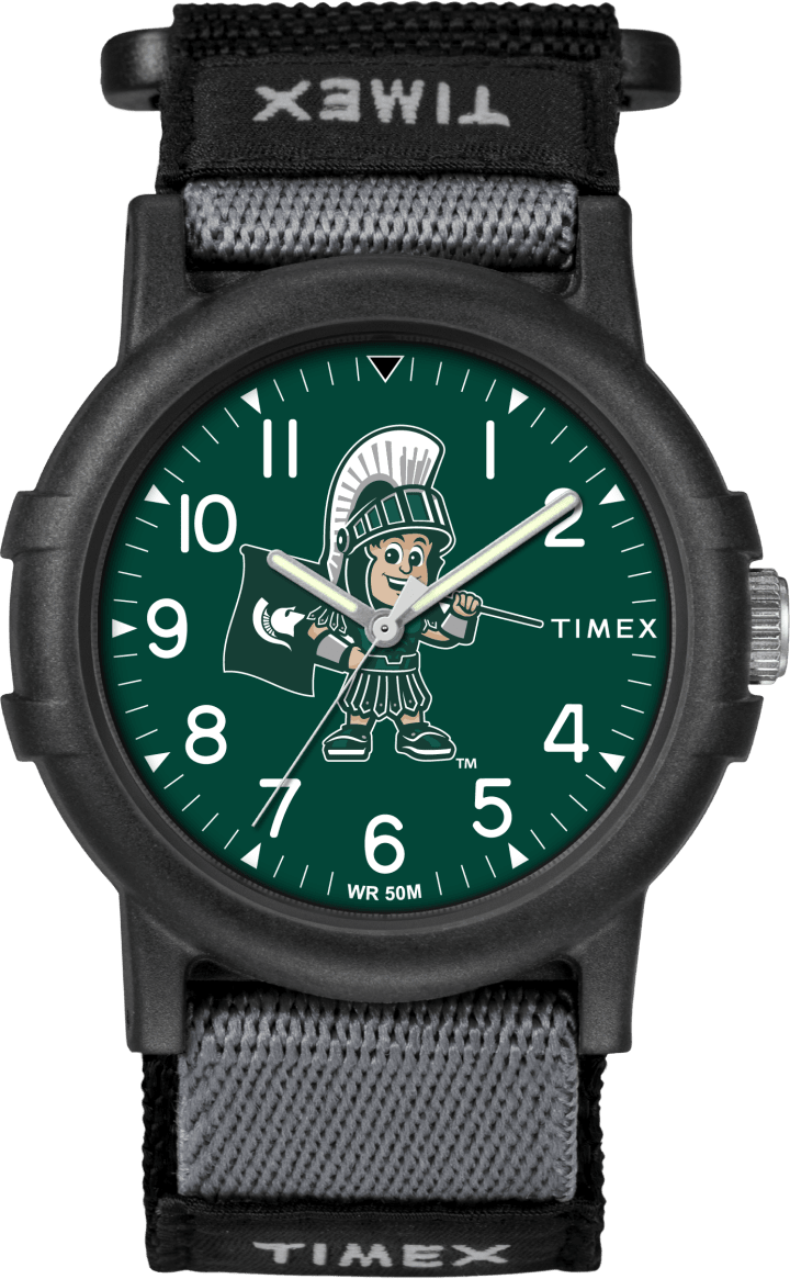 Recruit Michigan State Spartans  large