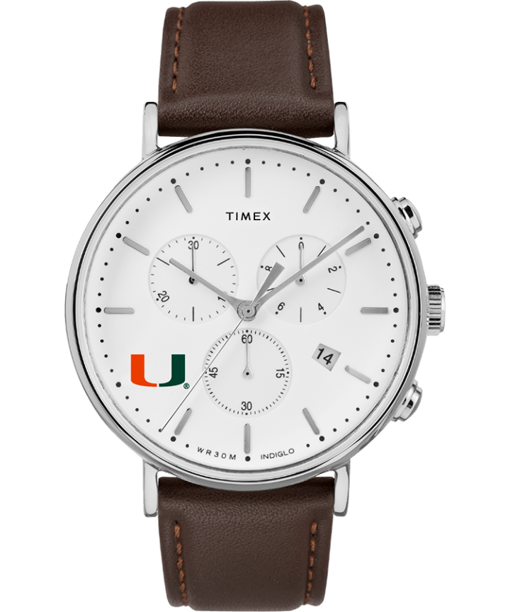 General Manager Miami Hurricanes  large