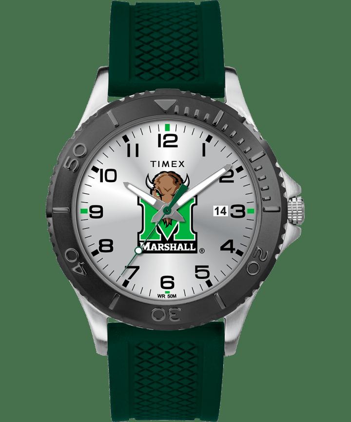 Gamer Green Marshall Thundering Herd  large