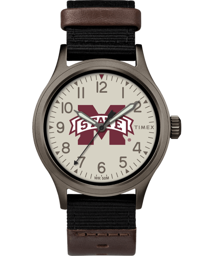 Clutch Mississippi State Bulldogs  large