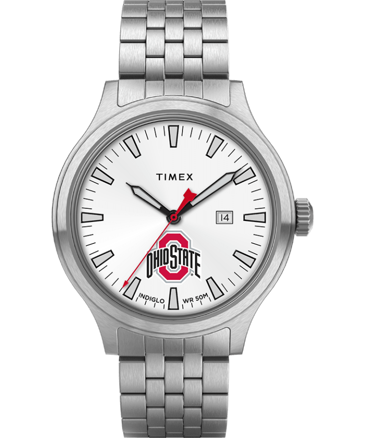 Top Brass Ohio State Buckeyes  large
