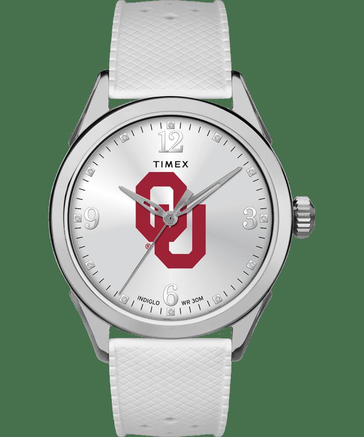 Athena Oklahoma Sooners  large