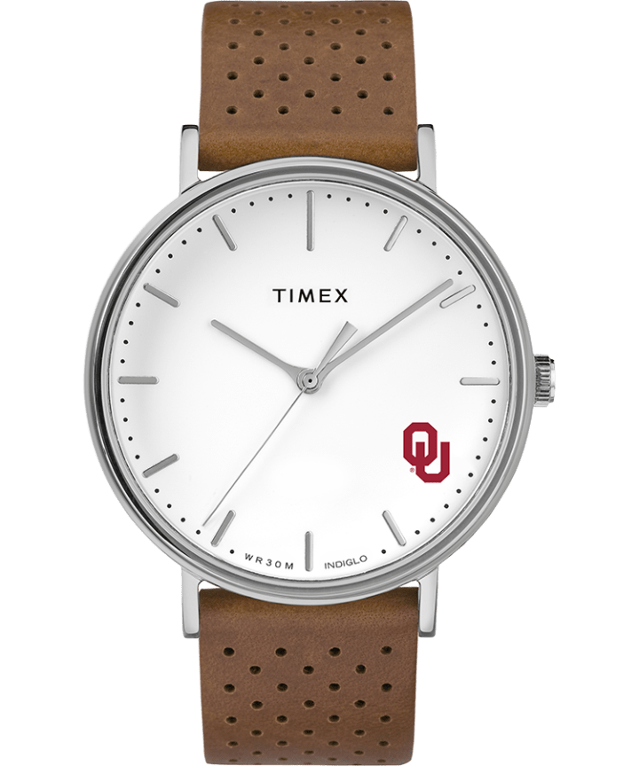 Bright Whites Oklahoma Sooners  large