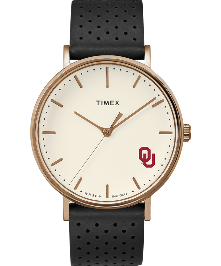 Grace Oklahoma Sooners  large