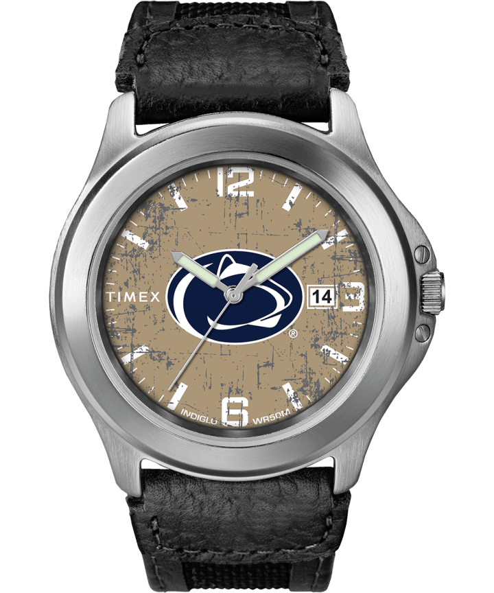 Old School Penn State Nittany Lions  large