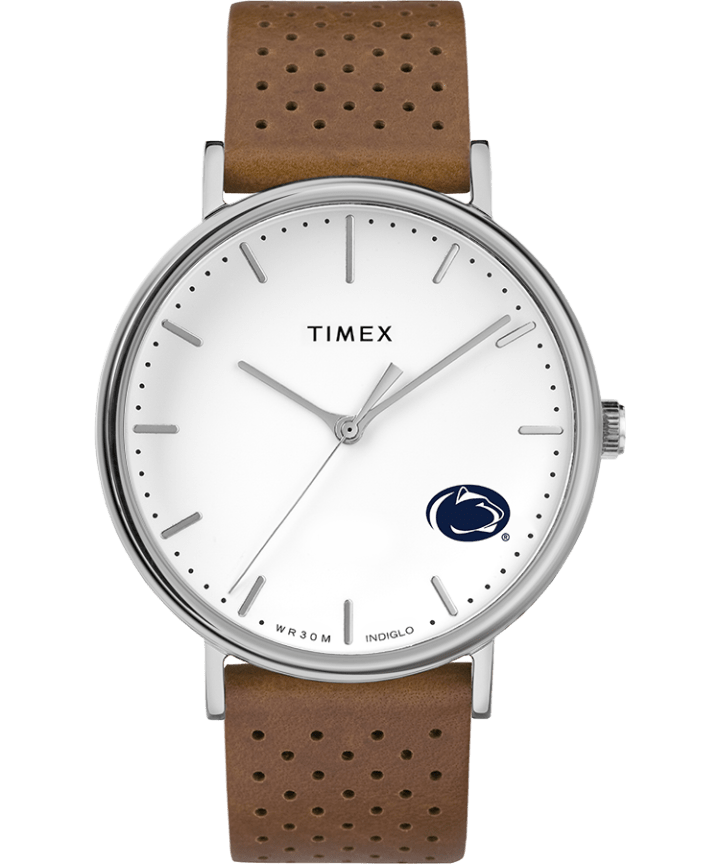 Bright Whites Penn State Nittany Lions  large