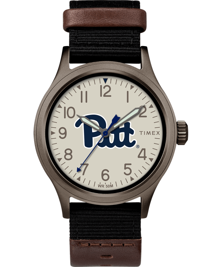 Clutch Pittsburgh Panthers  large