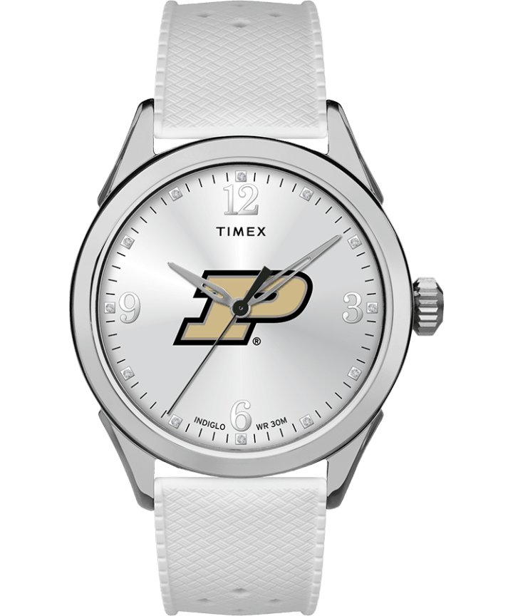 Athena White Purdue Boilermakers  large