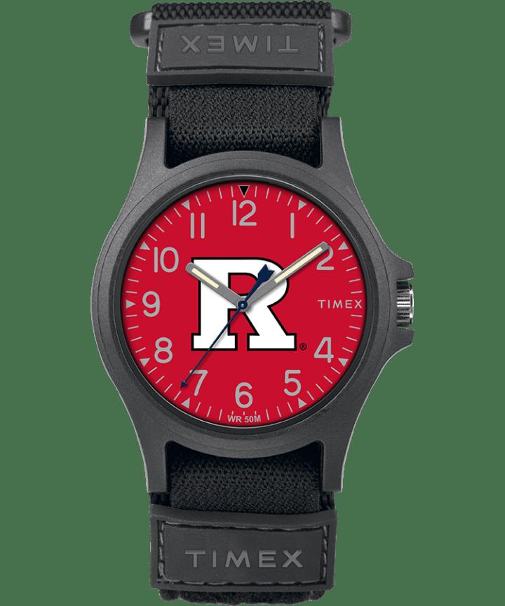 Pride Rutgers Scarlet Knights  large