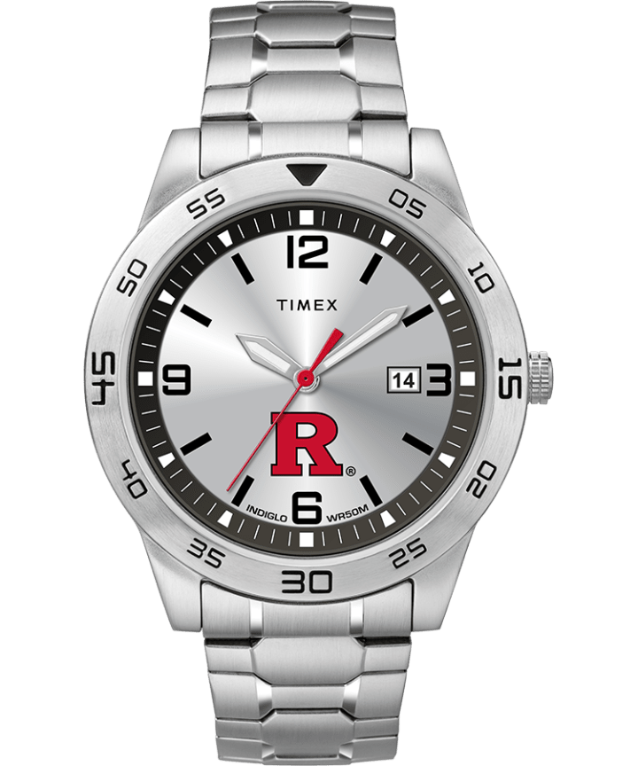 Citation Rutgers Scarlet Knights  large