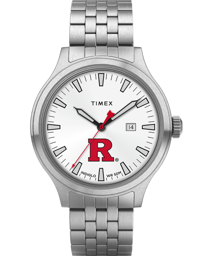 Top Brass Rutgers Scarlet Knights  large