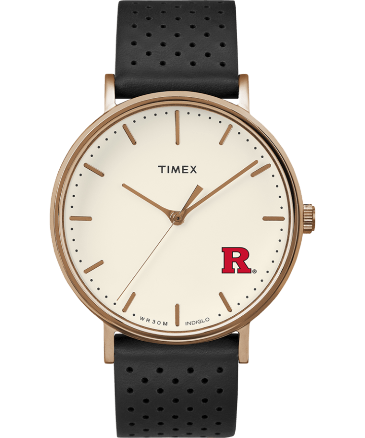 Grace Rutgers Scarlet Knights  large