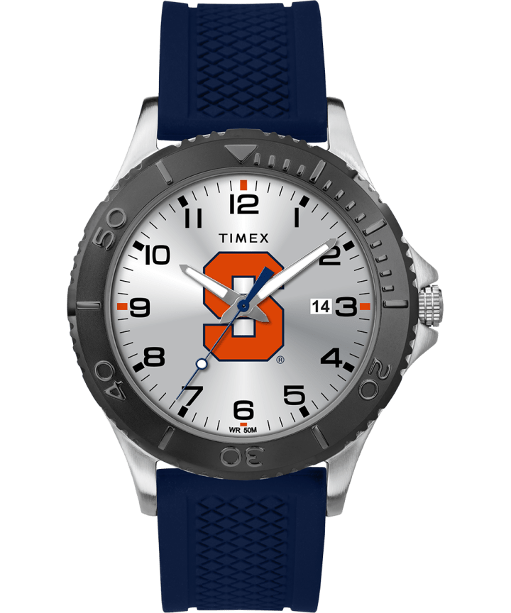 Gamer Navy Syracuse Orange  large