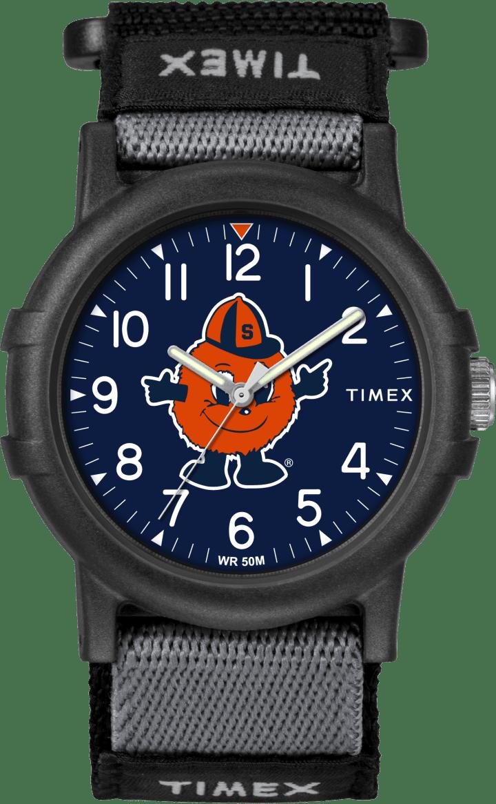 Recruit Syracuse Orange  large