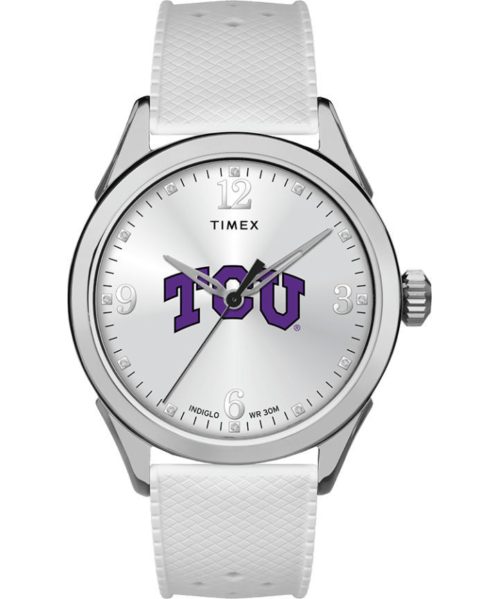 Athena Texas Christian University Horned Frogs  large