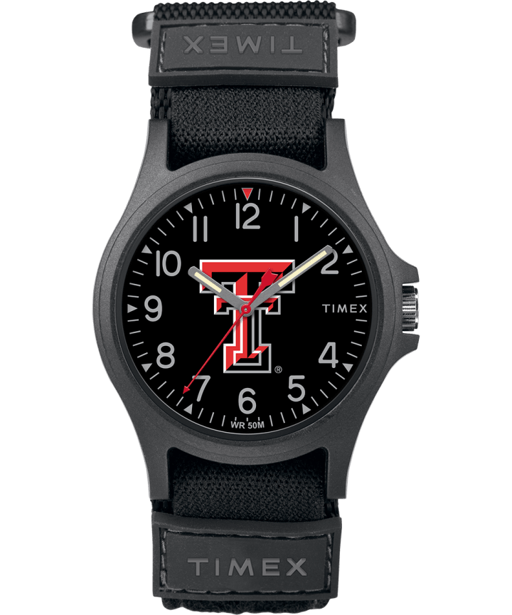 Pride Texas Tech Red Raiders  large