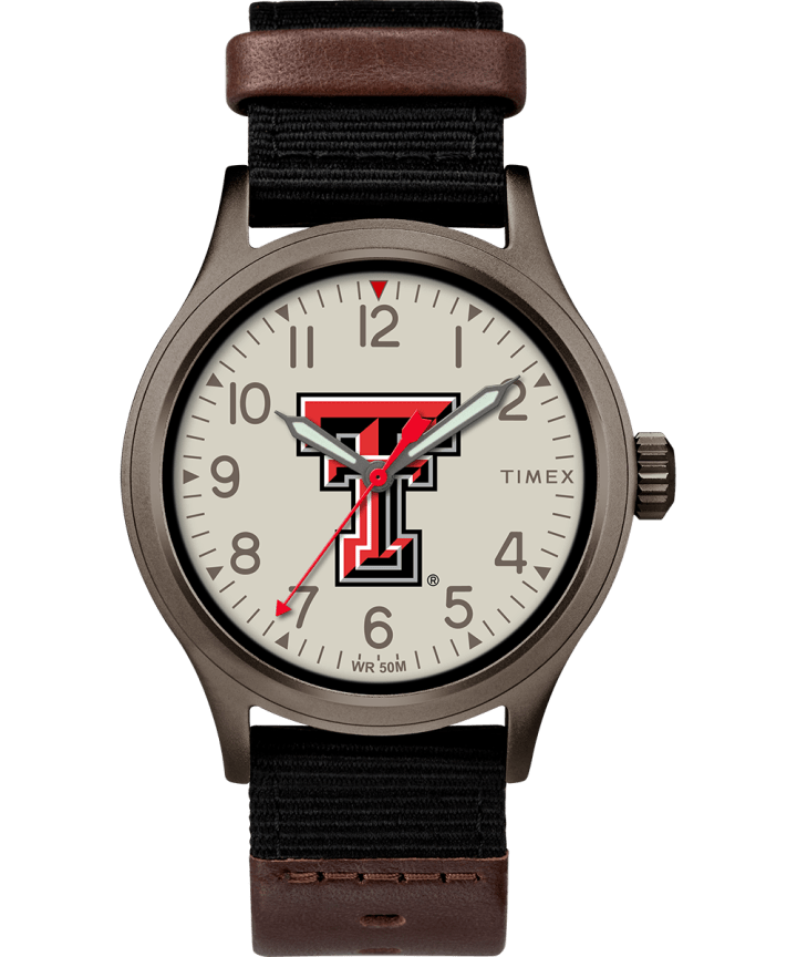 Clutch Texas Tech Red Raiders  large