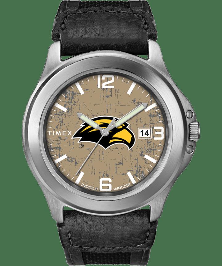 Old School U of S Mississippi Golden Eagles  large
