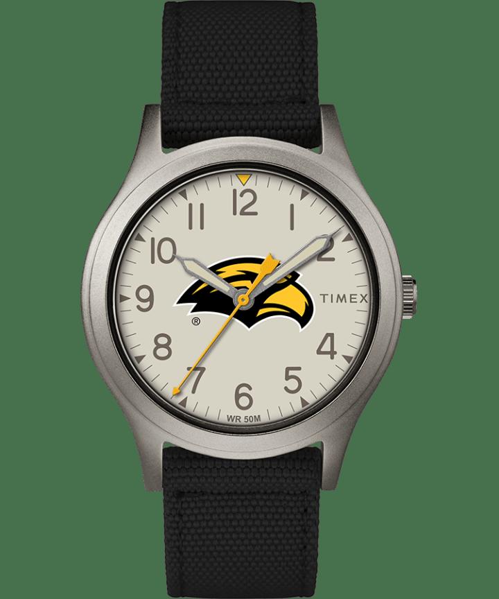 Ringer U of S Mississippi Golden Eagles  large