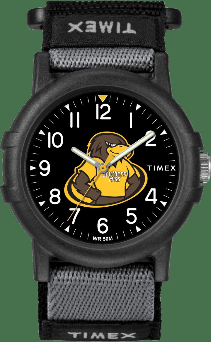 Recruit U of S Mississippi Golden Eagles  large