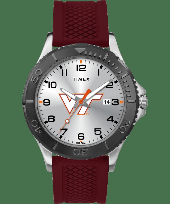 Gamer Crimson Virginia Tech Hokies  large