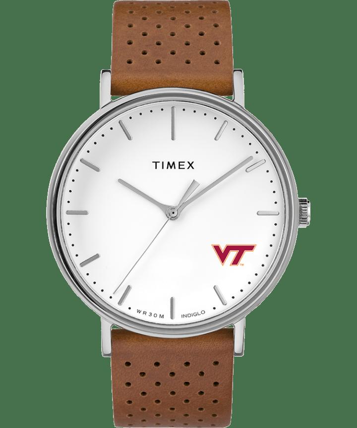 Bright Whites Virginia Tech Hokies  large