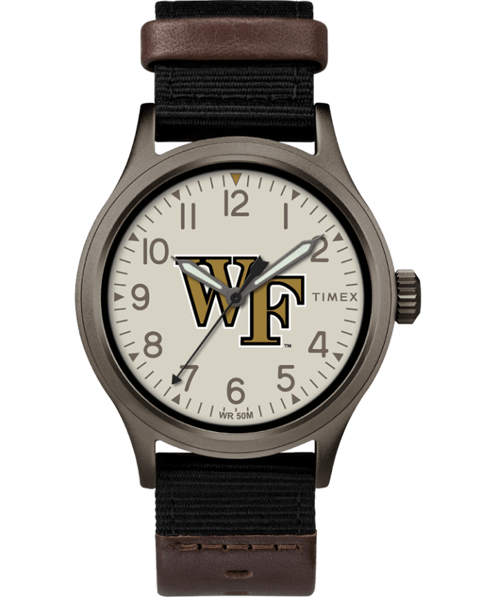 Clutch Wake Forest Deacons  large