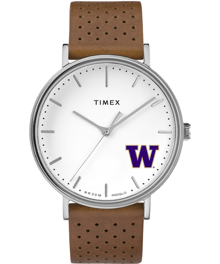 Bright Whites Washington Huskies  large