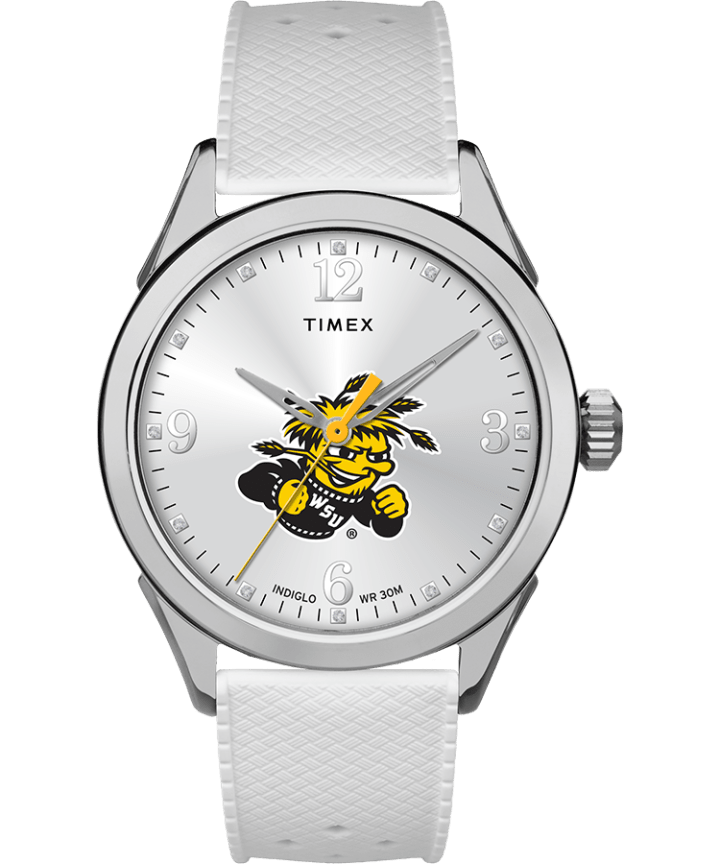 Athena White Wichita State Shockers  large