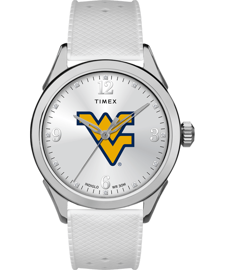 Athena West Virginia Mountaineers  large