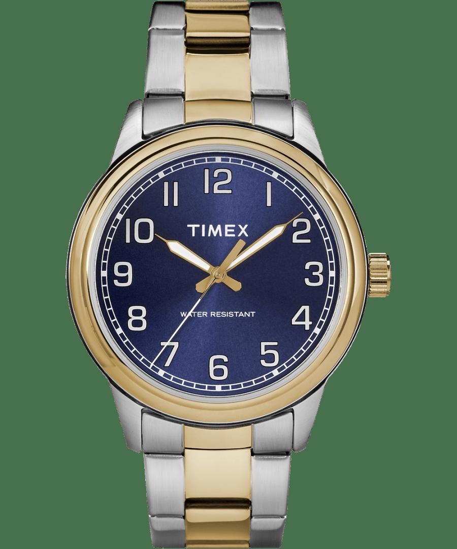 New England 40mm Bracelet Watch