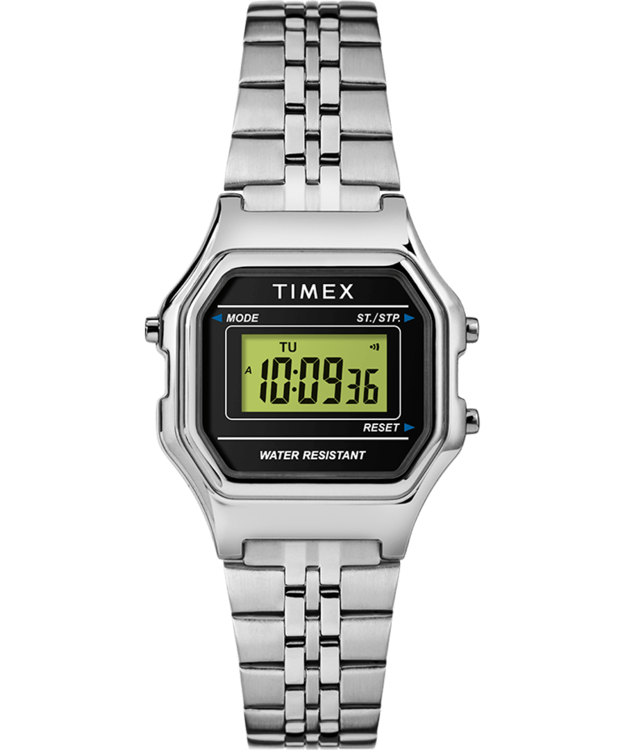 Digital Mini 27mm Bracelet Watch