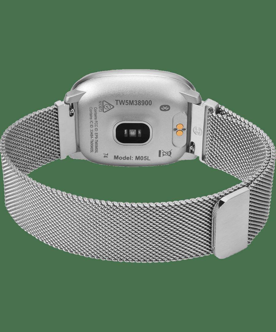 iConnect® by Timex Premium Active 36mm Mesh Bracelet ...
